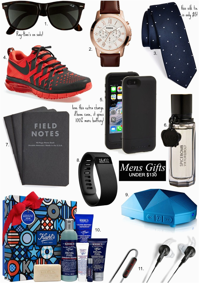 Awesome Birthday Gifts for Your Husband 3 Creative Romantic Christmas Gifts for Husband