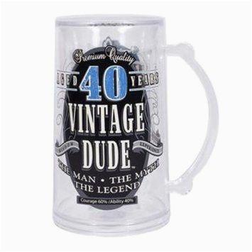 40th birthday gift ideas for men