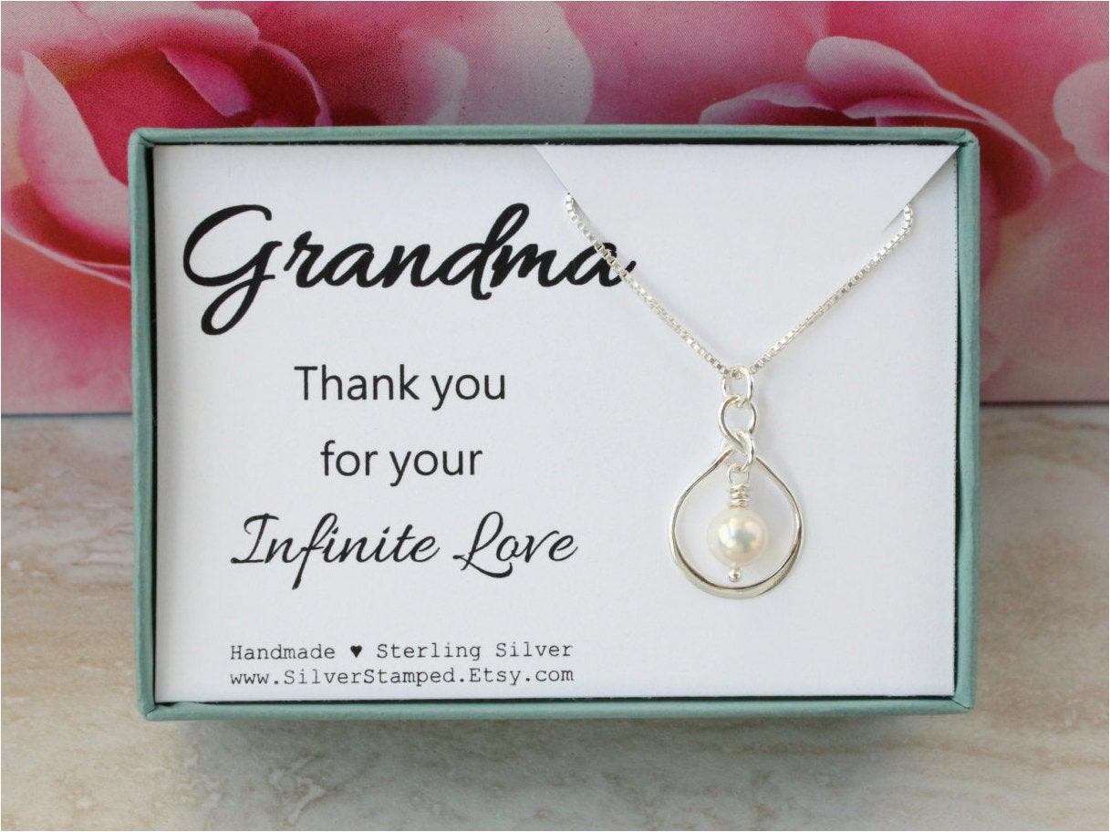 gift for grandma birthday gift from