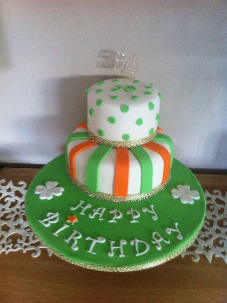 Birthday Gift Ideas for Him Ireland Irish themed 50th Birthday Cake Cake Ideas Pinterest