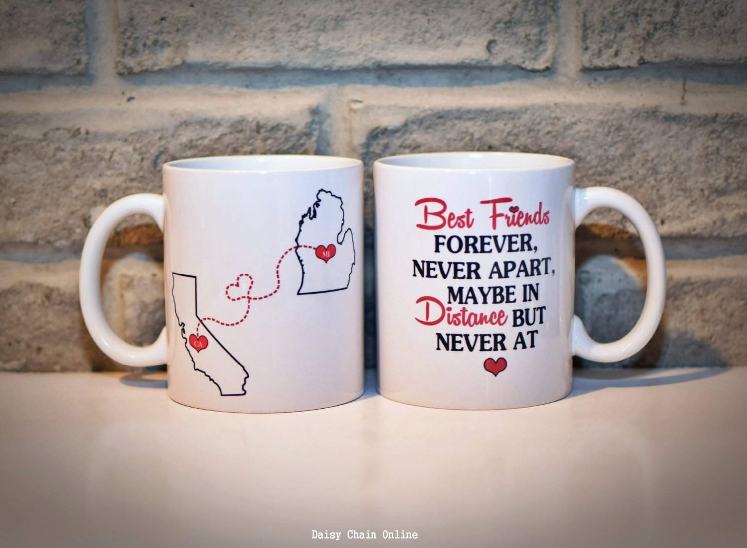 best friend gifts friendship ideas