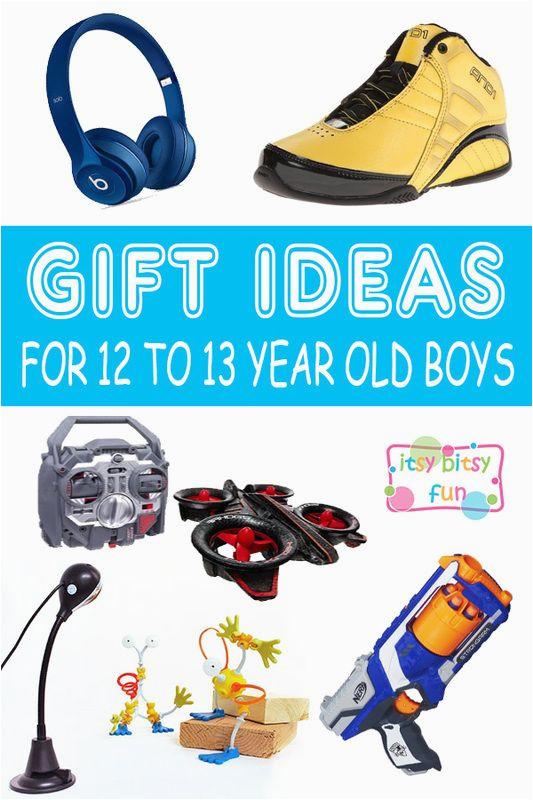 Birthday Gifts for 27 Year Old Boyfriend Best Gifts for 12 Year Old Boys In 2017 12th Birthday