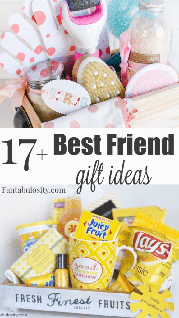 best friend birthday gifts