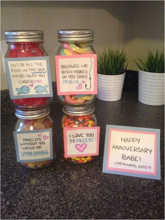 diy gifts for long distance boyfriend
