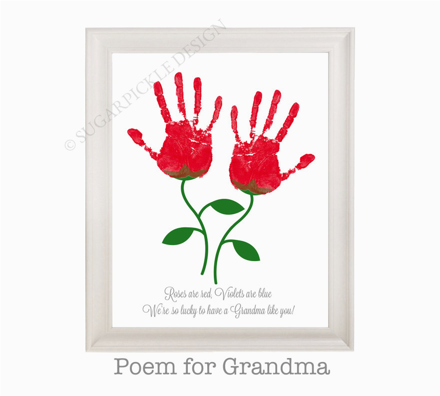 gift for grandma grandmas birthday gift
