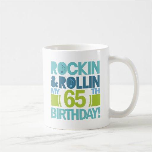 65th birthday gift ideas coffee mug 168712780181599908