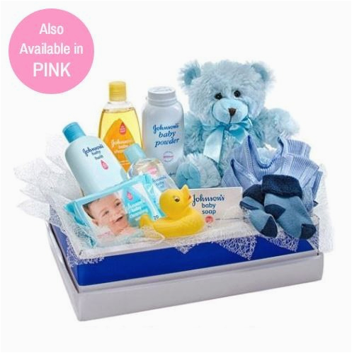 baby s bath time gift set