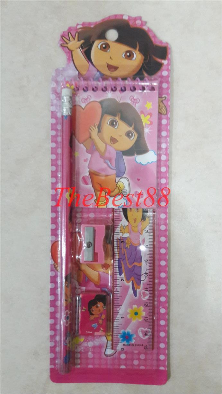 Birthday Gifts for Him Malaysia Dora Stationery Set Birthday Prese End 10 12 2017 11 15 Pm
