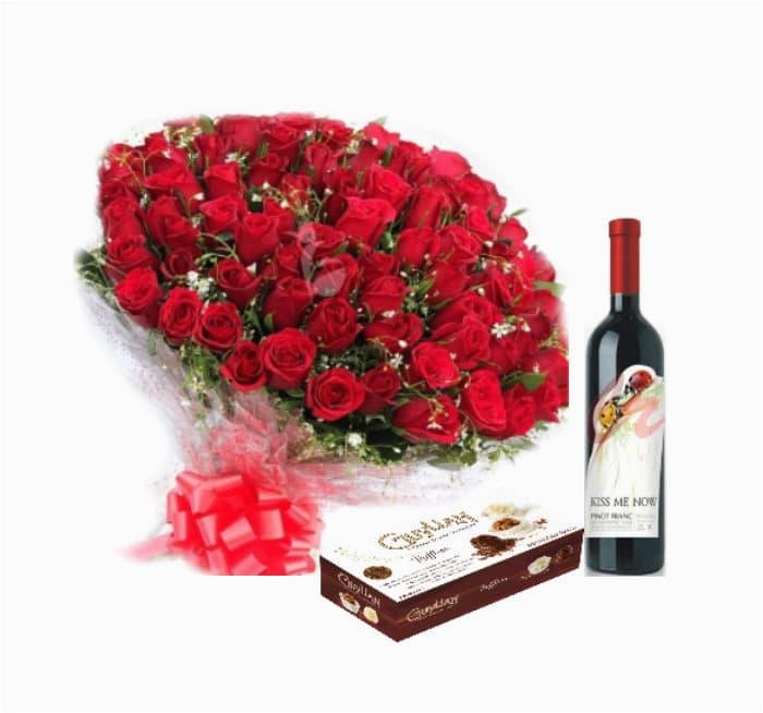 pure love valentines best flowers shop