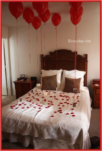 Birthday Gifts for Him San Francisco Cute Valentine 39 S Day Idea Quot at the Bottom Of Each Balloon