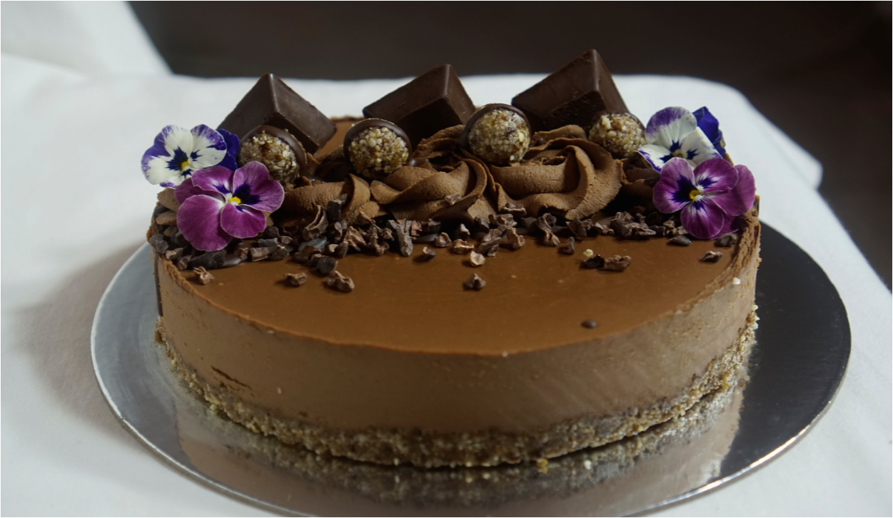 most delectable vegan desserts sydney