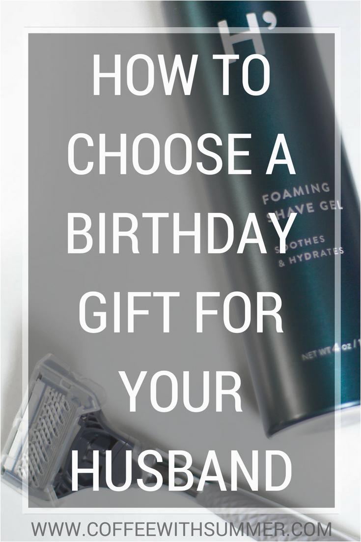 birthday gift spouse