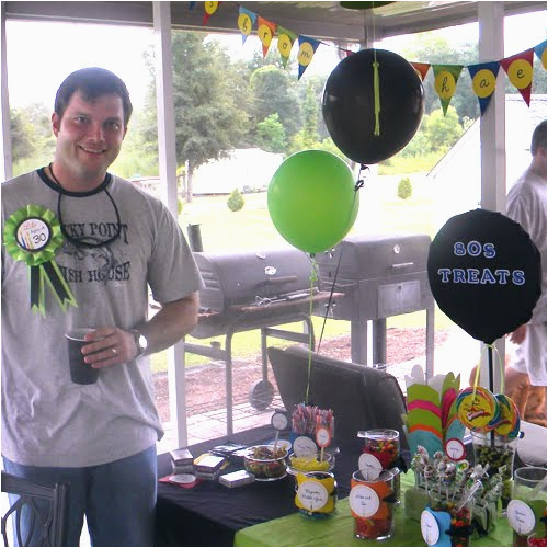 Birthday Gifts for Husband Turning 30 Surprise 30th Birthday Party for Michael Quot Life Begins at