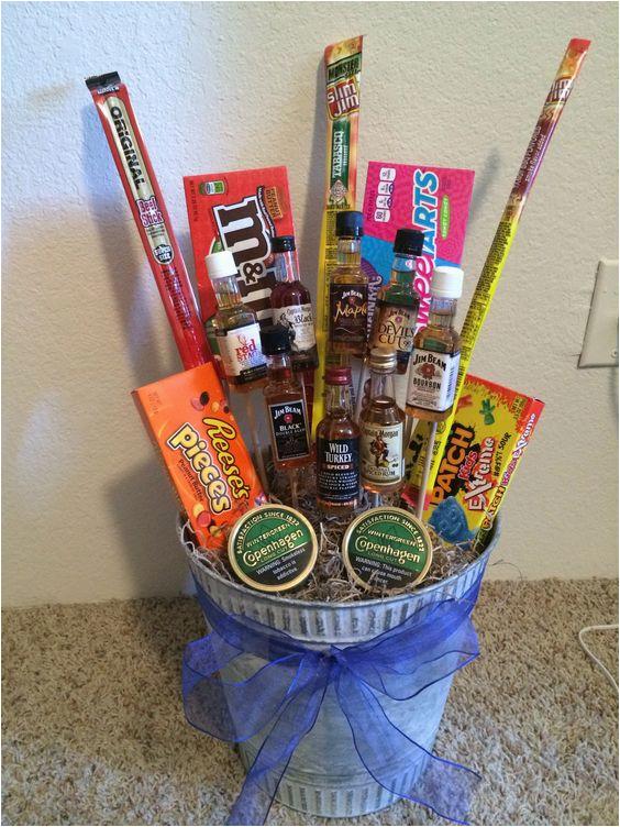 Birthday Gifts for My Redneck Boyfriend Valentines Day Gift for My Boyfriend A Man Bouquet with