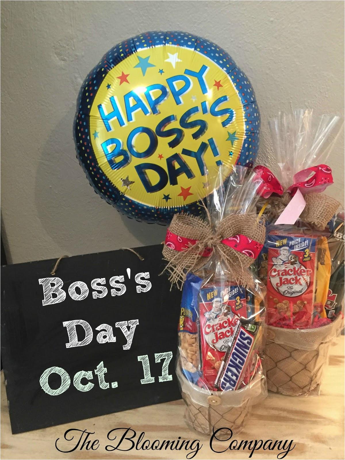 bosss day spref pi