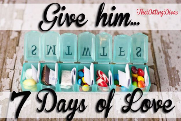 diy valentines gifts him