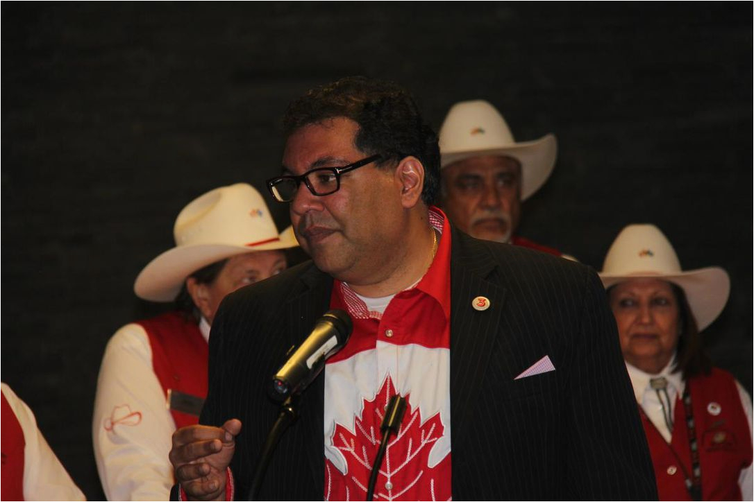 new canadians receive citizenship at calgary international airport on countrys birthday