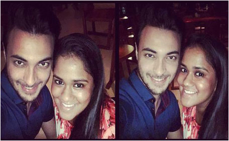 arpita khan celebrates husband aayush s birthday in dubai 2015 10 26 1 608081