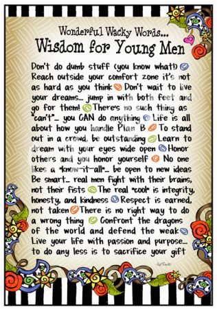 Birthday Ideas for Husband In toronto Words to Live by Suzy toronto Gifts for Women