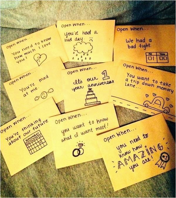 cute gifts for boyfriend