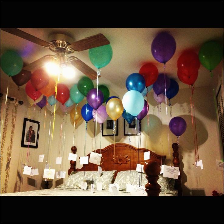 surprise birthday untuk en suami