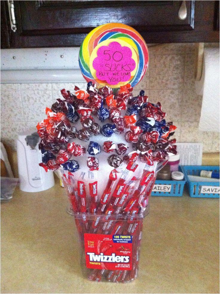 randys 50th birthday party ideas