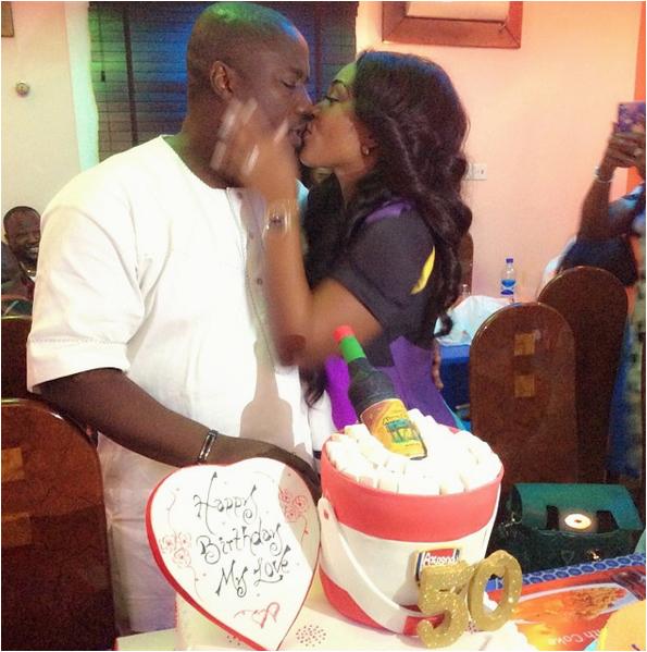 Birthday Ideas for Husband Over 50 Photos Lagos Hotelier Lanre Gentry Marks 50th Birthday