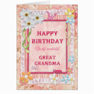 great grandma gifts