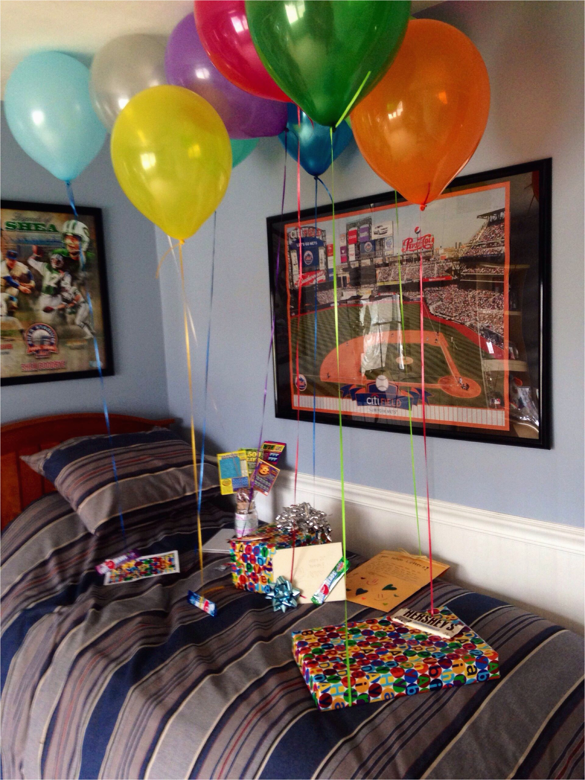 Birthday Surprise Ideas for Him Melbourne Boyfriends Birthday Surprise Ideas Regalo Cumpleanos