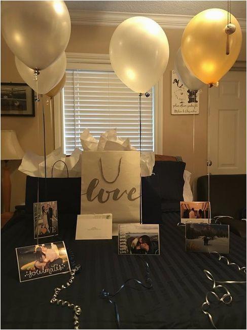 los mejores regalos de aniversario para tu novio t32618