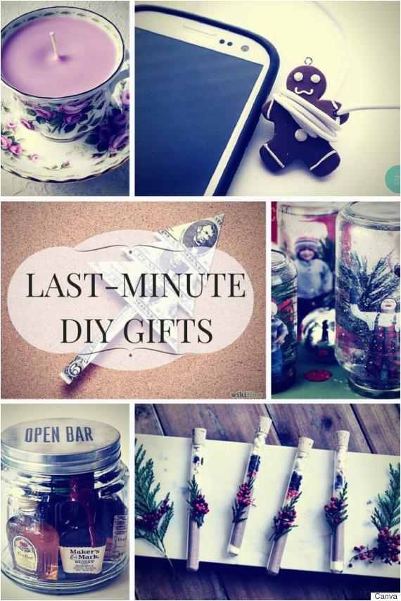 diy last minute christmas gifts n 8865456