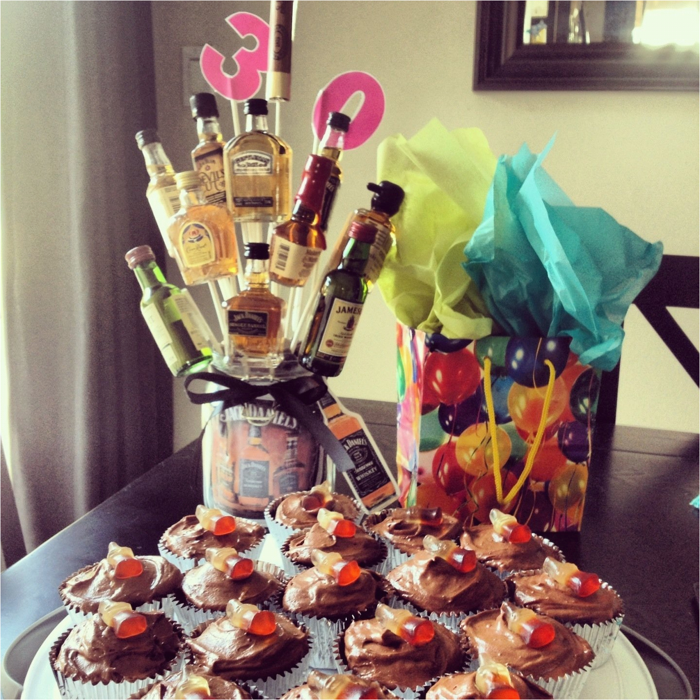 10 ideal 30 birthday party ideas for him
