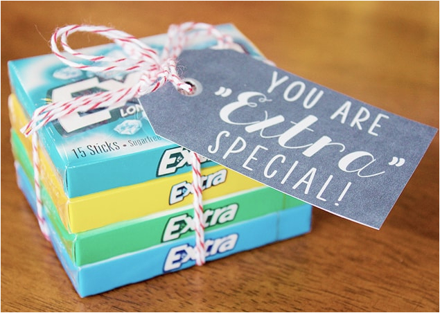 last minute stocking stuffer neighbor gift ideas with free printables