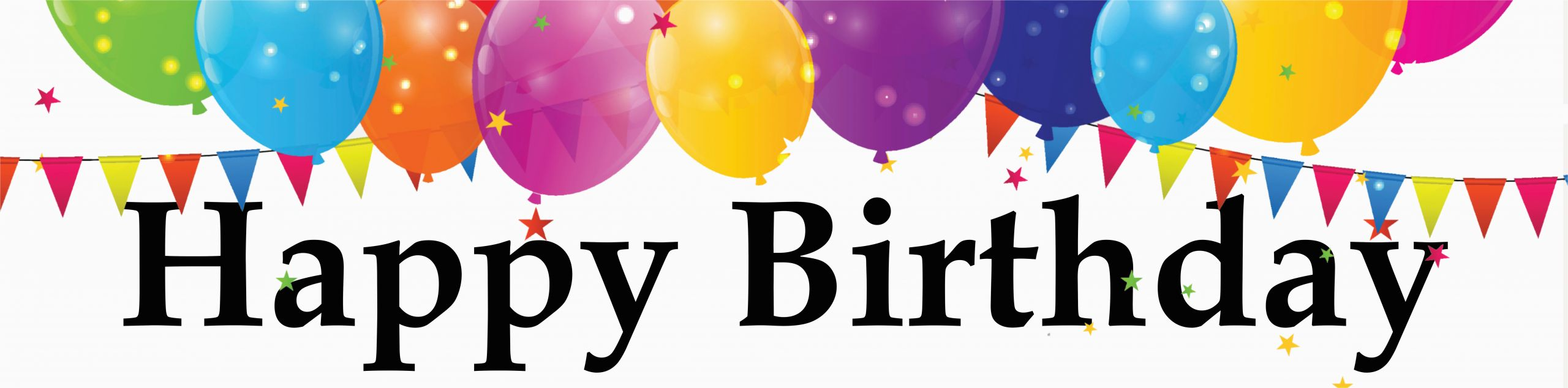 Download Happy Birthday Banner Image Happy Birthday Banner