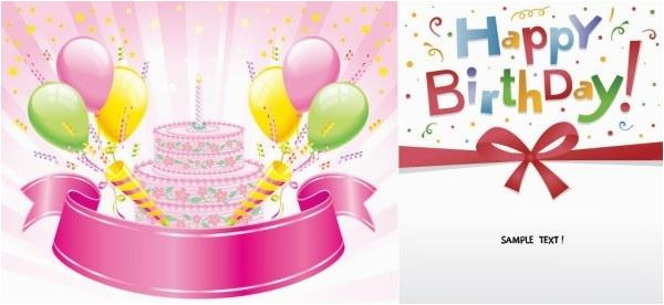 download happy birthday frame