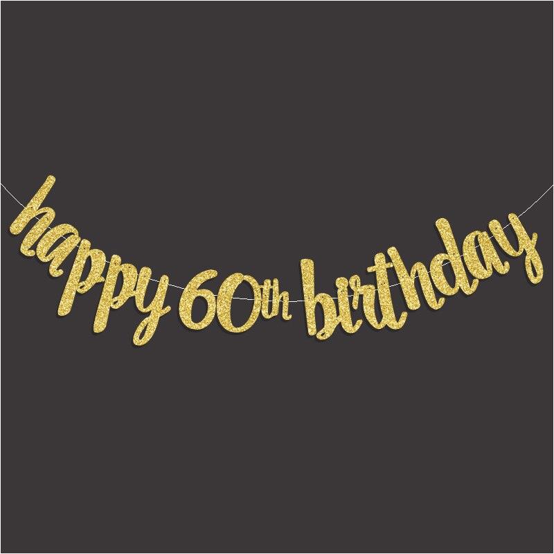 wholesale 60 birthday