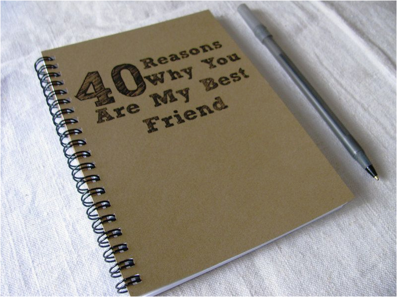 Handmade Birthday Gifts for Male Best Friend the Perfect Affordable Best Friend Gifts