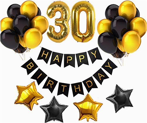 top 24 best 30th birthday banners