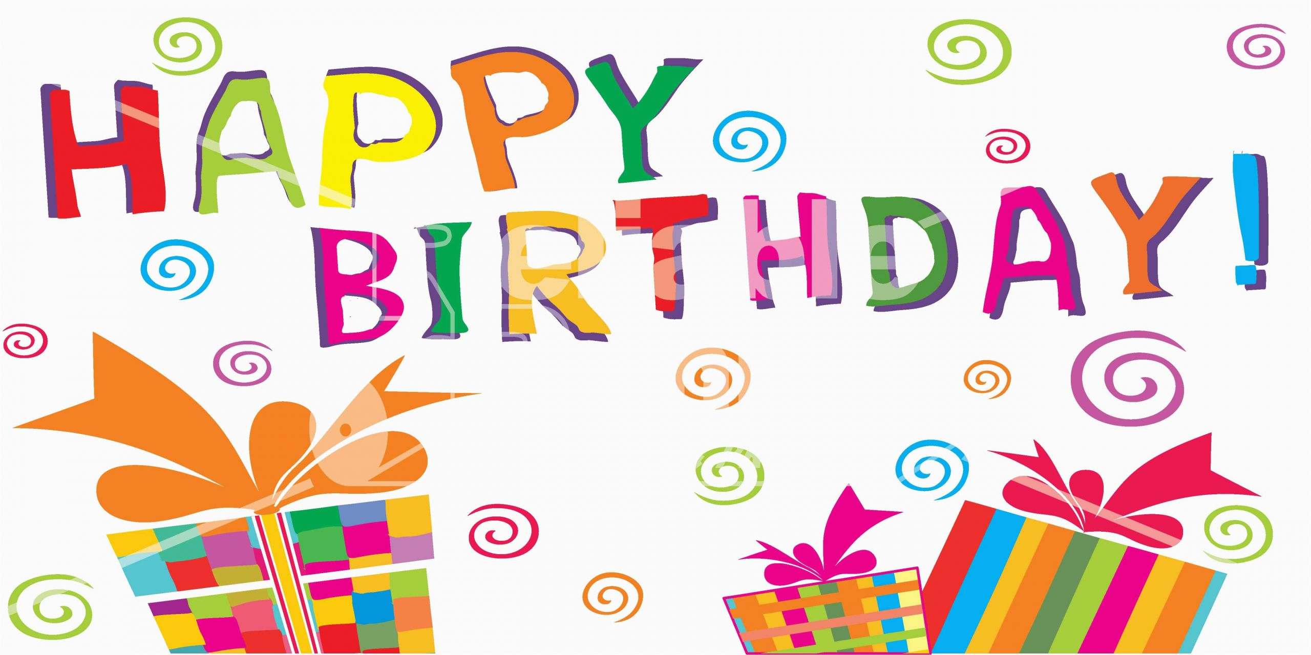 Happy 7 Birthday Banner Free Happy Birthday Sign Download Free Clip Art Free