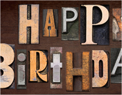 happy birthday email banners