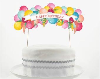 cake topper set cake decorations