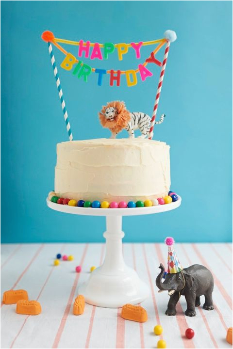 easy cake decorating ideas store bought cakes