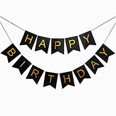 birthday banners clipart