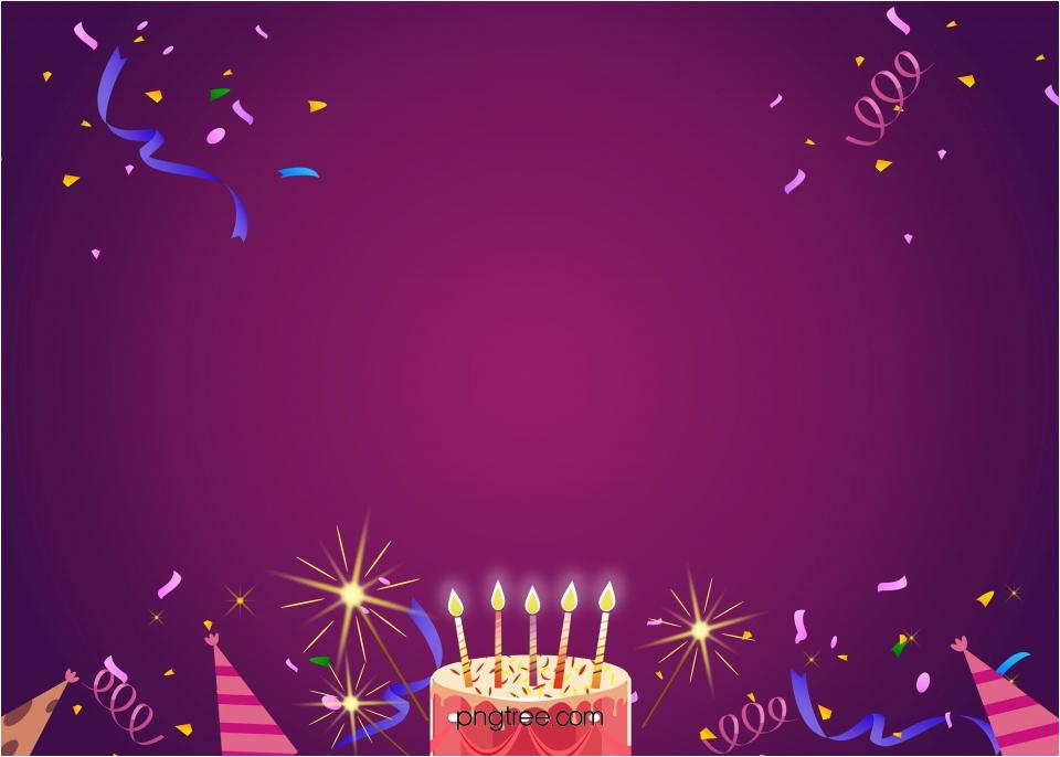 happy birthday poster background 519441