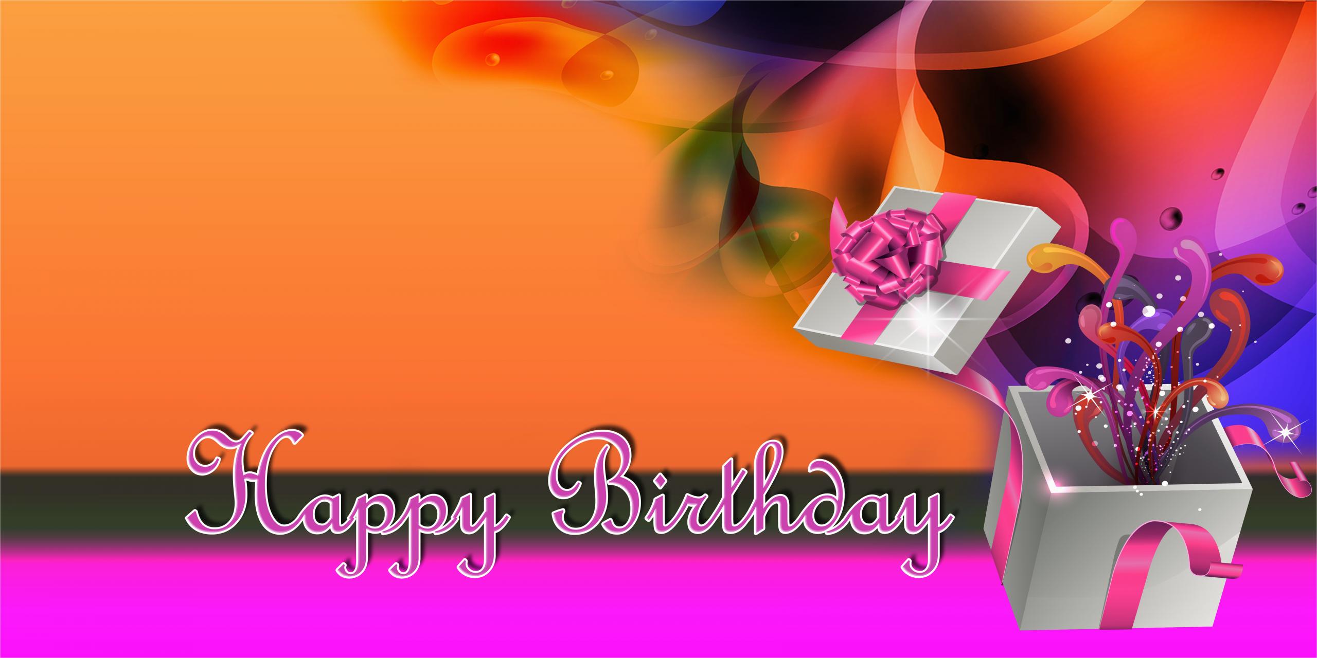 Happy Birthday Banner Images Full Hd Happy Birthday Banner Pink Gift Gatorprints