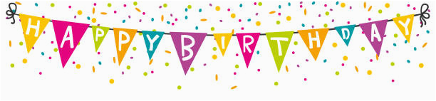 Happy Birthday Banner Images with Photo Royalty Free German Birthday Clip Art Vector Images