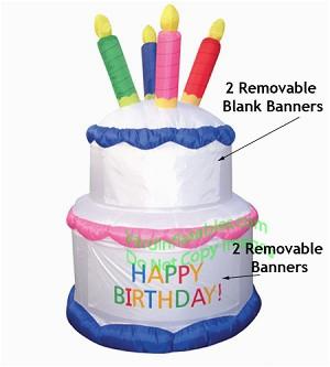 birthday cake p 895