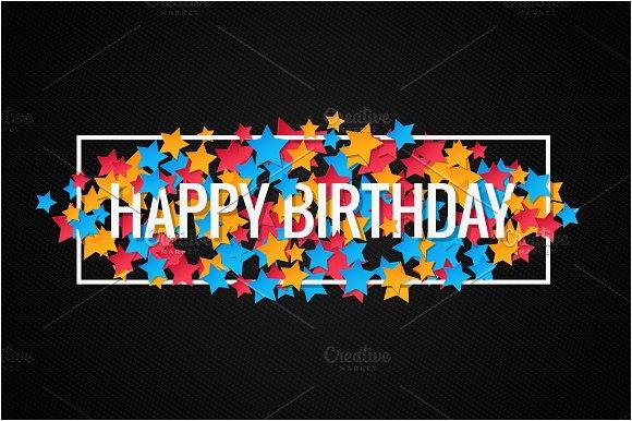 1253132 happy birthday banner background