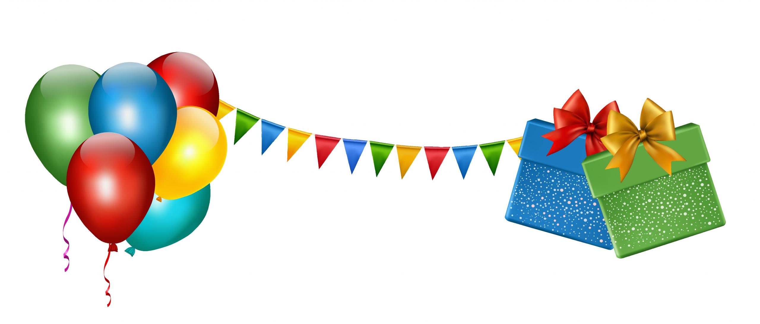 birthday banner clip art