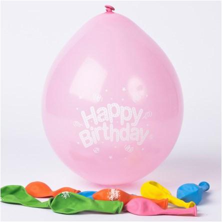 all kids balloons